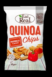 Quinoa Paprika