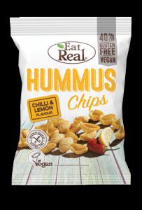 Hummus Chilli Lemon