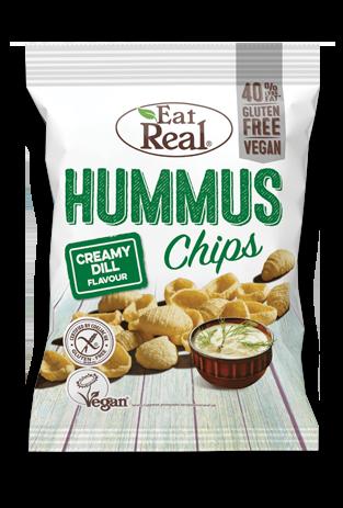 Hummus Creamy Dill